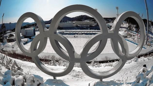 Während in Graz um Olympia 2026 gestritten wird, starten heute die Spiele in Südkorea.