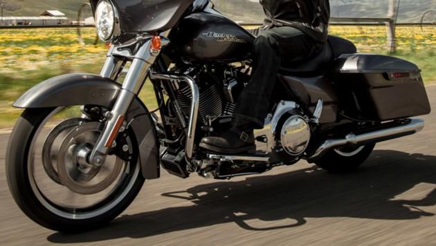 (Bild: Harley-Davidson)