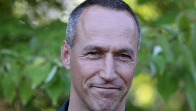 Olaf Lindner, Präsident der Bundespolizeidirektion 11 Spezialkräfte