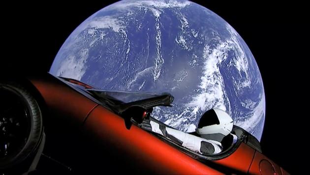(Bild: SpaceX)