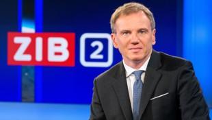 Armin Wolf (Bild: APA/ORF/Thomas Ramstorfer)