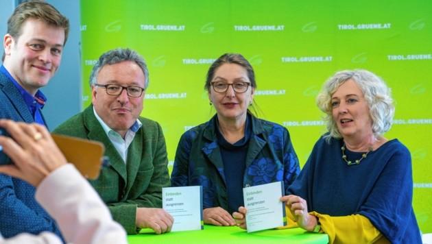 (Bild: Tiroler Grüne/Sebi Müller)