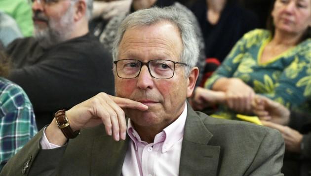 Ex-ÖVP-Politiker Ferry Maier