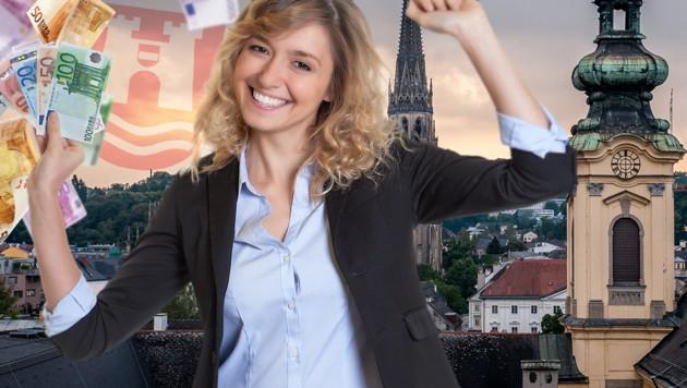 (Bild: stock.adobe.com, krone.at-Grafik, thinkstockphotos.de)