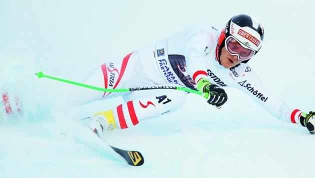 Christopher Neumayer (Bild: GEPA)