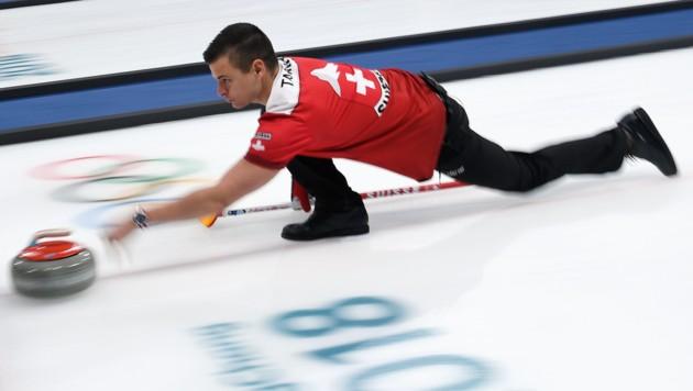 Valentin Tanner (Bild: AFP)