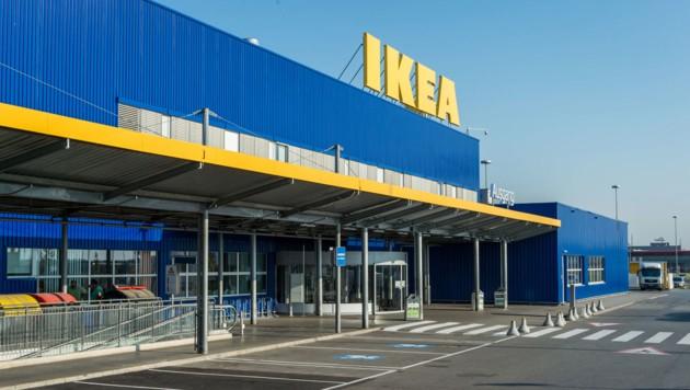 (Bild: Ikea Austria/Rudi Froese)