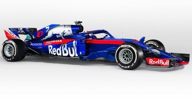 (Bild: Toro Rosso)