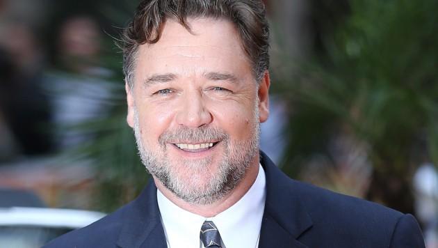 Russell Crowe (Bild: AFP or Licensors)