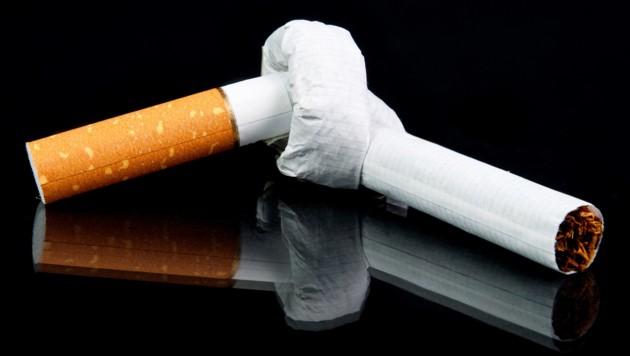 Auf das Rauchen verzichten! (Bild: Rumkugel/stock.adobe.com)