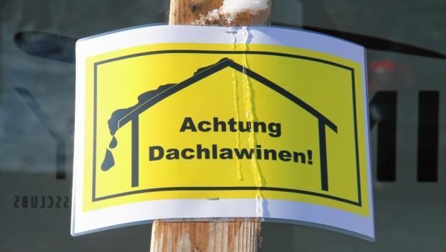Symbolbild (Bild: Jauschowetz Christian)