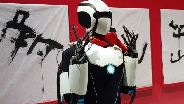 5G gilt als Schlüsseltechnologie für Technologien wie die Robotik.