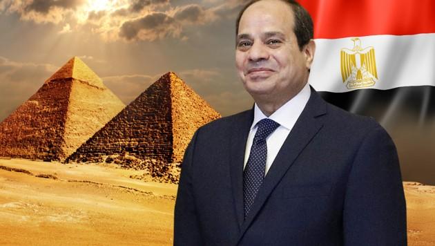 Großes Vorhaben: Ägypten will sich neu erfinden