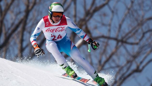 (Bild: APA/AFP/OIS/IOC/Simon BRUTY)