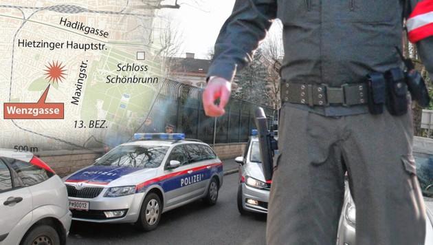 (Bild: Andi Schiel, stock.adobe.com, krone.at-Grafik, APA)