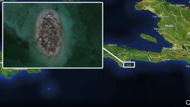 (Bild: Google Maps Screenshot)