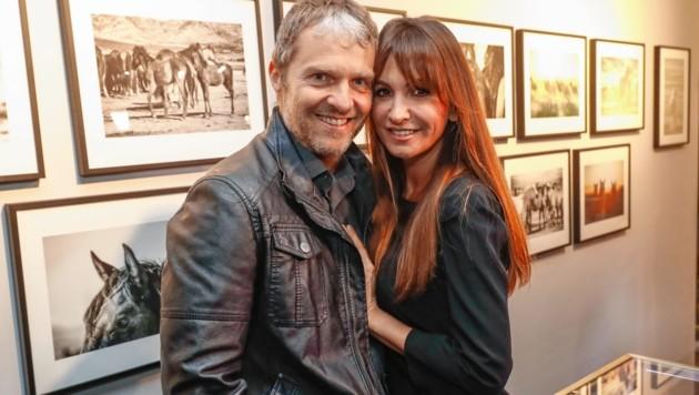 Manfred und Nelly Baumann (Bild: Markus Tschepp)