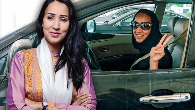 Der 17. Juni 2011 ging in die saudi-arabische Geschichte ein: Da setzte sich Manal al-Sharif trotz Fahrverbot ans Steuer eines Wagens. Ihre weltweite Initiativ führte zu einem Umdenken.
