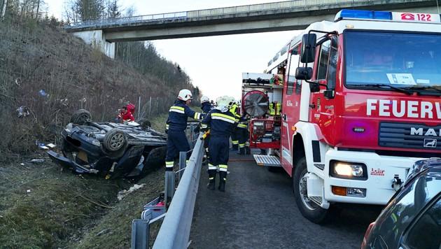 (Bild: Freiwillige Feuerwehr Weitendorf)