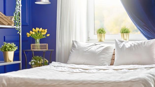 Aktuelle wohntrends f r das schlafzimmer for Aktuelle wohntrends