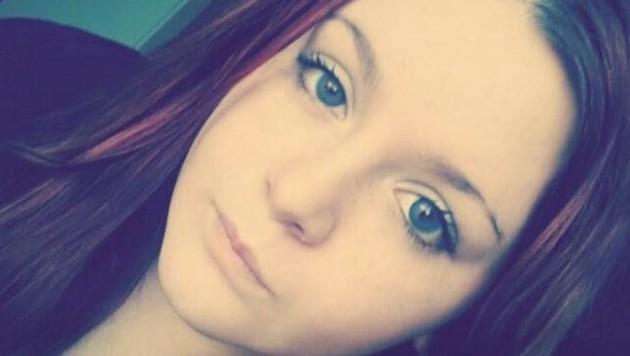 Katharina (16) starb
