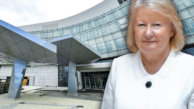 Dr. Sylvia Schwarz