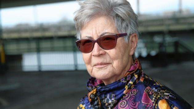 Brigitte Zimmerl