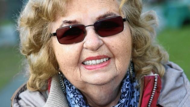 Hertha Köck