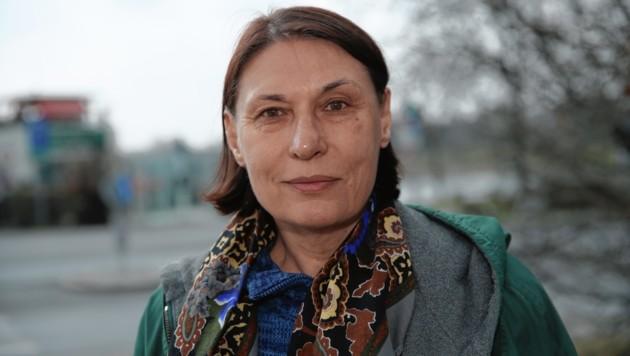 Renate Mocza
