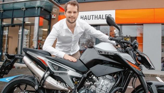 Christoph Hauthaler