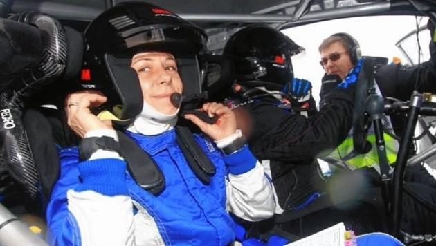 Ilka Minor Rallye Motorsport