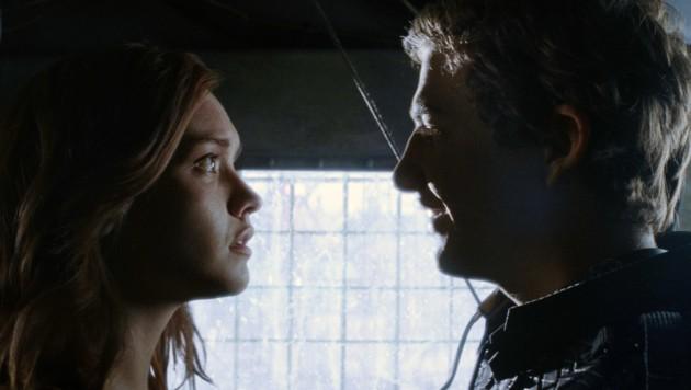 Wade und Samantha alias Art3mis (Bild: Warner Bros. Entertainment Inc.)