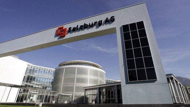 Salzburg AG (Bild: Salzburg AG)