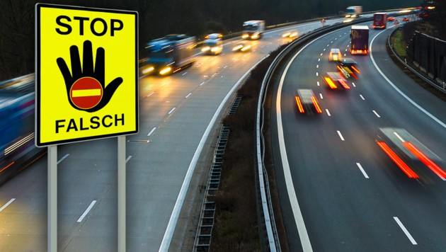 (Bild: stock.adobe.com, krone.at-Grafik)