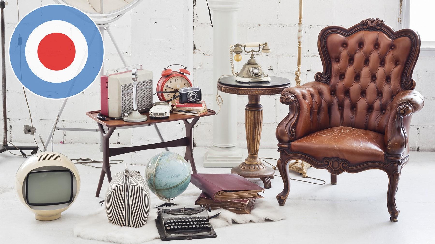 Die Fünf Besten Vintagemöbel Shops In Wien City4u Kroneatcity4u
