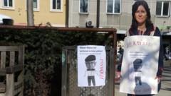 Die Tochter suchte in Linz nach ihrem vermissten Vater (Bild: Wolf Mike, Privat)
