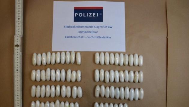 (Bild: LPD Kärnten)