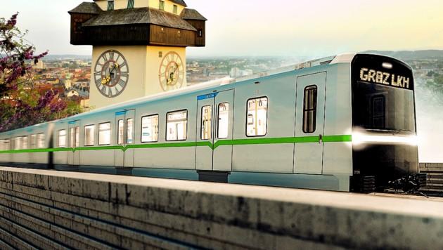 (Bild: Siemens-AG Österreich, stock.adobe.com, krone.at-Grafik)