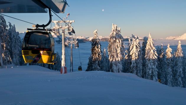 Salzburger Ski Amade (Bild: Ski amadé)
