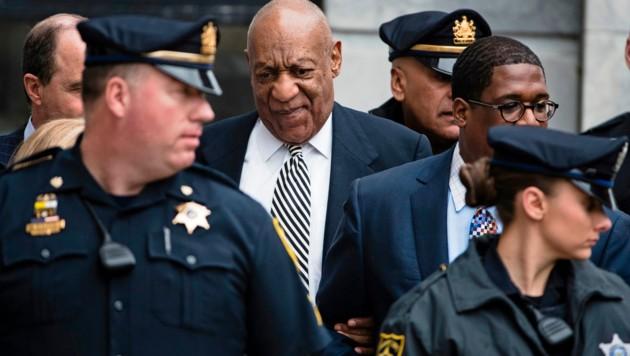 Bill Cosby (Bild: ASSOCIATED PRESS)