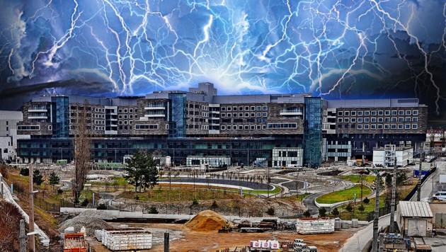KH Nord: Totales Chaos um Anwalts-Rechnungen