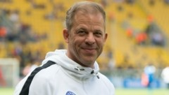 Köln-Trainer Markus Anfang (Bild: AP)