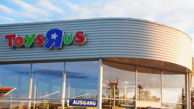 Irischer Konzern übernimmt Toys\'R\'Us-Filialen | krone.at