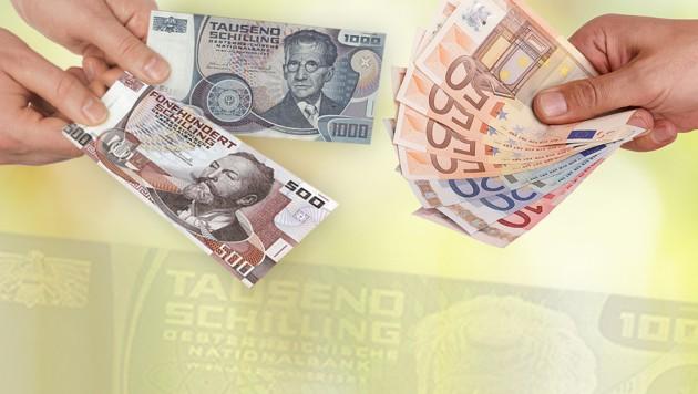 (Bild: OeN, stock.adobe.com, krone.at-Grafik)