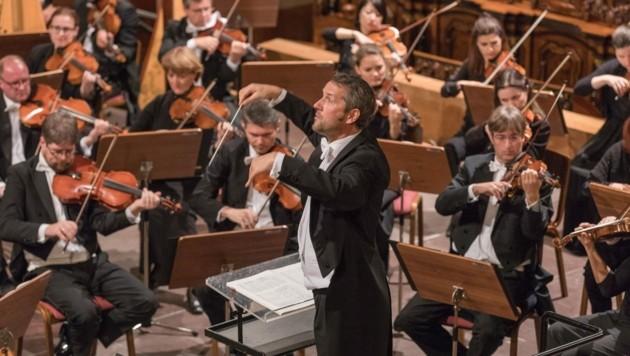 Das Linzer Bruckner Orchester (Bild: Photojournalist)