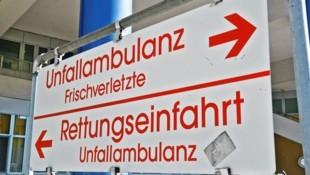 Symbolbild (Bild: Christof Birbaumer)