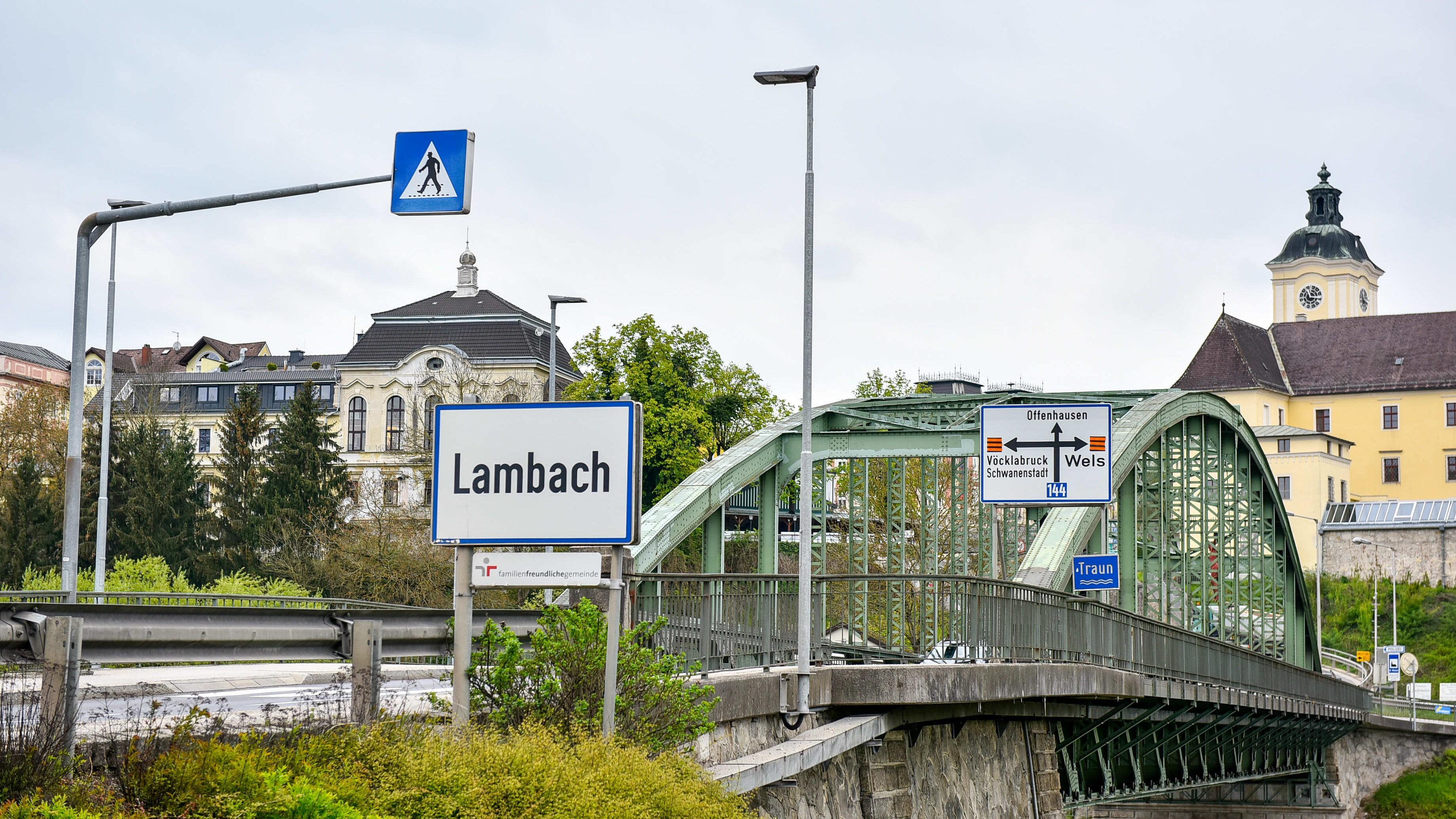 RG Lambach - Thema auf fyglia.com