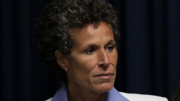 Andrea Constand, Cosbys mutmaßliches Opfer (Bild: AFP)