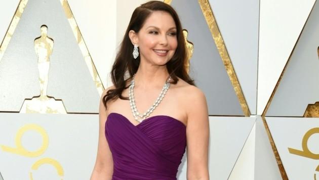 Ashley Judd (Bild: AFP or licensors)
