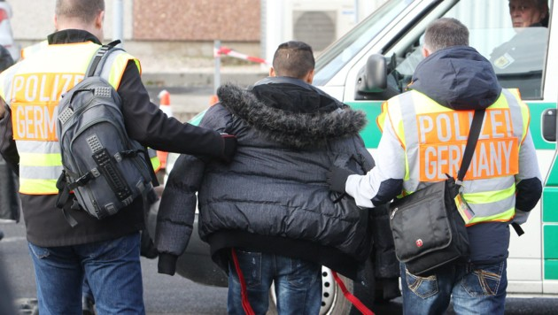 Neuer Plan Punktesystem Für Kriminelle Asylwerber Kroneat